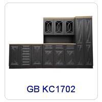 GB KC1702